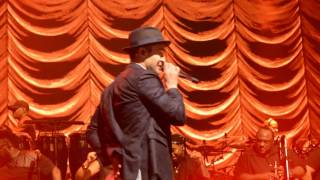 Justin Timberlake Live @ Indigo O2_2016.10.03 Can't Stop The Feeling