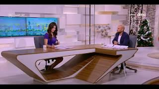 8 الصبح - حوار مع الكابتن محمد اليماني عن