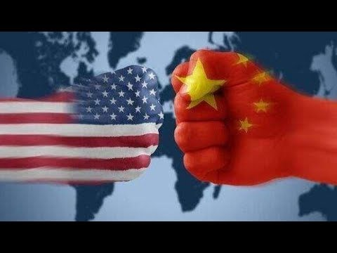 Is Trump picking a fight with China?