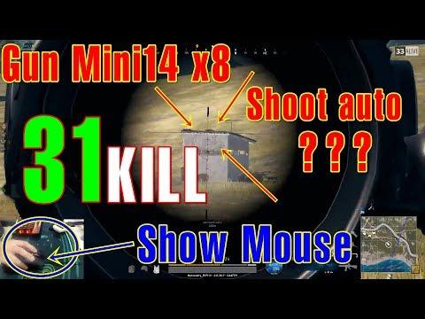 SOLO Squad [NA] 31 KILL | Show Mouse Confirms No Hack and Cheat | RIP113 PUBG