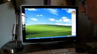 HP 2009m Review