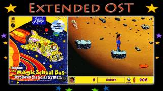 The Magic School Bus Explores The Solar System OST - Saturn (Extended + HD + DL Link)