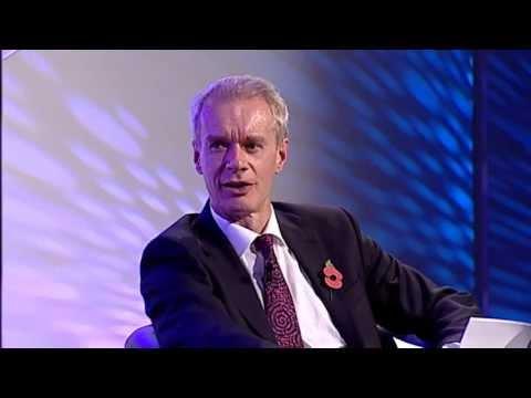 WTM 2013 - Captains of Industry - Stuart Rose