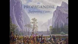 Propagandhi Come To The Sabbath