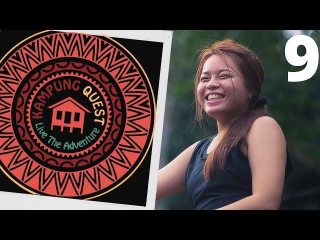 Kampung Quest - Episode 9 (Season 2) | Malaysian Reality TV Show