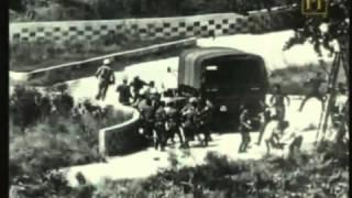 En la Linea de Fuego, Corea del Norte youtube original