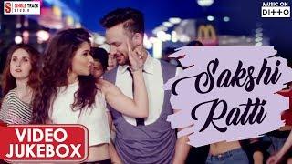 Sakshi Ratti | Video Jukebox | White Top | Tattoo | Zidd Hai Saadi | New Punjabi Songs 2018 ||