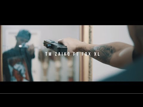 Dispara - TM Zaiko Ft. Fox XL [Video Oficial] M Beatz
