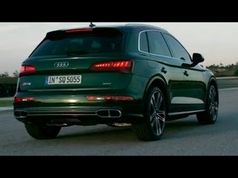 2017 audi sq5 tuning q5 plus acceleration sound and. Black Bedroom Furniture Sets. Home Design Ideas
