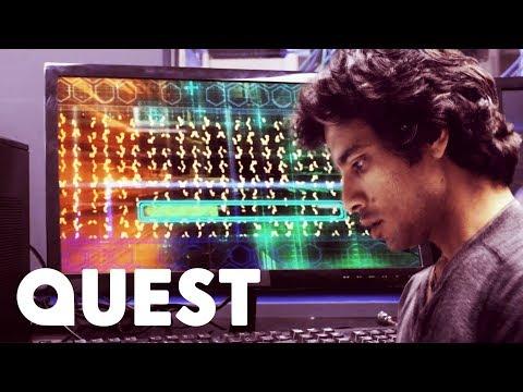 Have Aliens Figured Out Quantum Teleportation? | Alien Encounters