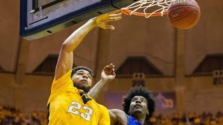 West Virginia Soars Past Kansas | CampusInsiders