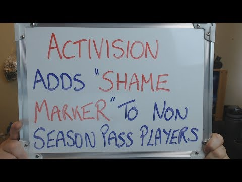 ACTIVISION Adds