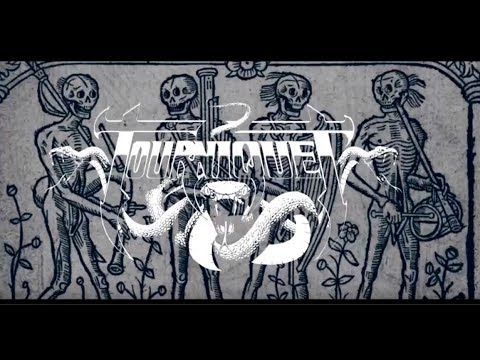 Tourniquet - SINISTER SCHERZO - from the upcoming album GAZING AT MEDUSA
