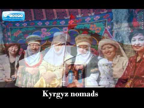 Turkish Nomads Music From China Up To Balkan And Anselmo Crew Süt Ictim Dilim Yandi
