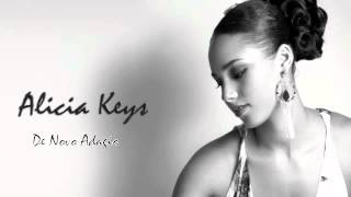 De Novo Adagio - Alicia Keys