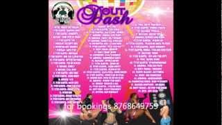 dj logon - dancehall DASH OUT gal mix