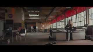 Divergent - Four Saving Tris Scene