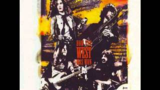 Led Zeppelin- LA Drone/The Immigrant Song (HTWWW)