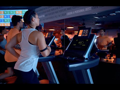 Track Your Orangetheory Workout With OTbeat Heart Rate Monitors