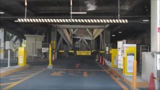 【駐車場前面展望95】イオン海老名 駐車場 thumbnail