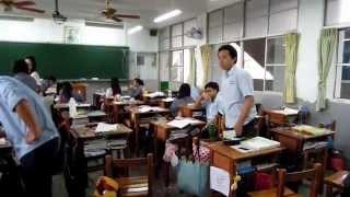 老爹影片系列 - 高中日常