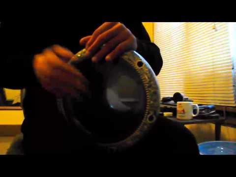 Ayoub Rhythm lesson By Anton