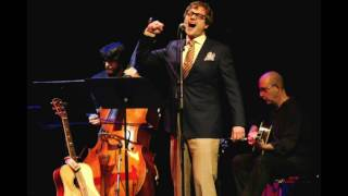 "Steven Page - ""Virtute the Cat Explains Her Departure"" (Live with Art of Time Ensemble 2008)"