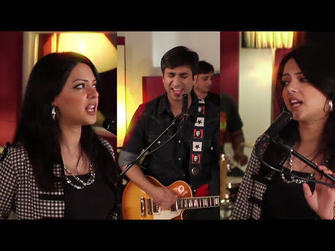 Laal -- Neend Aati Nahin (Tribute to Junoon's 20th Anniversary)