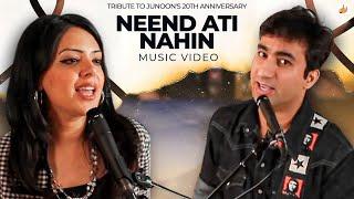 Laal -- Neend Aati Nahin (Tribute to Junoon