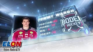 Boden Hockey vs Sollefteå