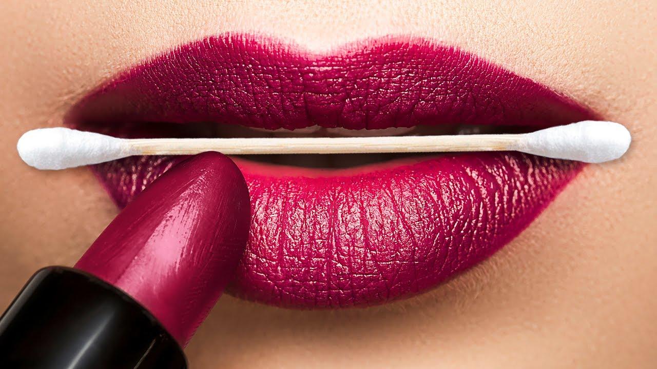 New Makeup Tricks and Beauty Hacks to Look Like a Star