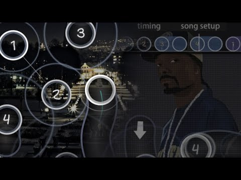 osu!mapping: hip hop