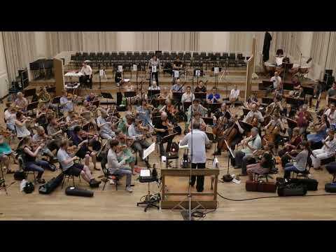Opera Rara - Rossini's Semiramide - Recording Session with Daniela Barcellona & Mirco Palazzi