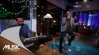 Bebi Romeo Feat Cakra Khan - Bubar - Music Everywhere