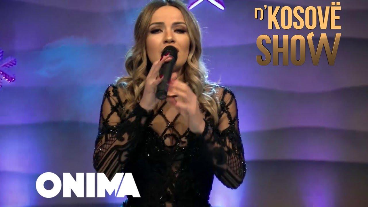 Mimoza Shkodra - Krejt mi more LIVE