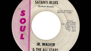 JR Walker & the all stars...Satan