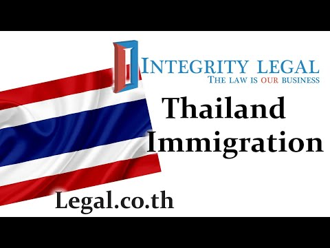 Citizenship Applications in Thailand: Tax Issues