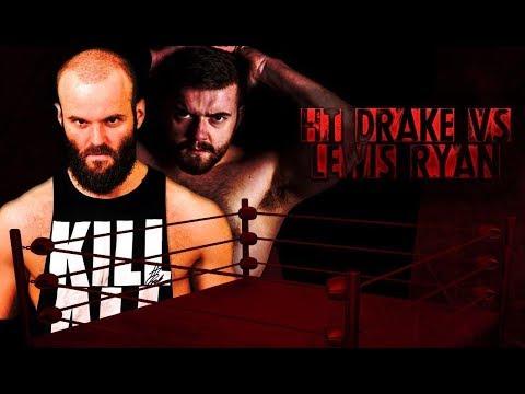 Lewis Ryan vs HT Drake (Northumbria Pro Wrestling Society presents Aftermath)