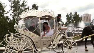 г. Барнаул Свадьба 25-07-2014 Романа и Ольги