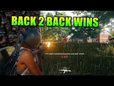 Back To Back Wins! Battlegrounds Duos With Stonemountain64