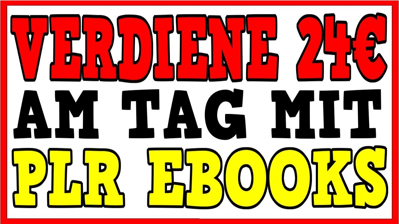 20 Euro Am Tag Verdienen