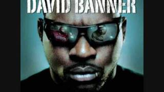 15 B A N The Love Song David Banner The Greatest Story Ever Told