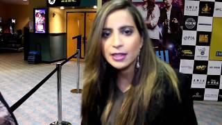 PARCHI Toronto Movie Premiere Vlog