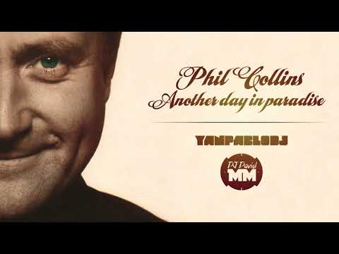 Yan Pablo DJ DJ David MM e Phil Collins - Another day in paradise FUNK REMIX