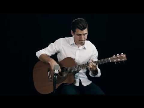 First Flight (Acoustic) - Original Song - Aaron Davis