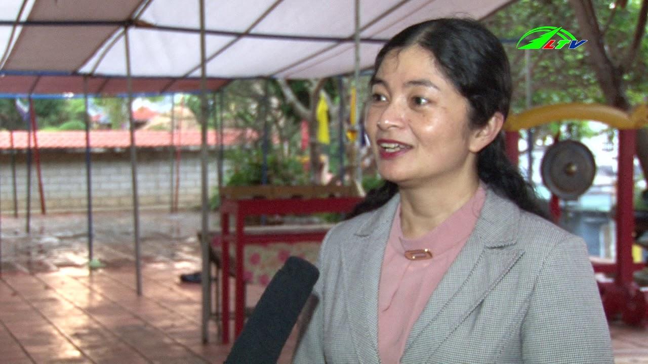 TÍN NGƯỠNG THỜ CÚNG CÁC VUA HÙNG NÉT VĂN HÓA NGƯỜI VIỆT, ngày 12/04/2019   Thời Sự Lâm Đồng TV