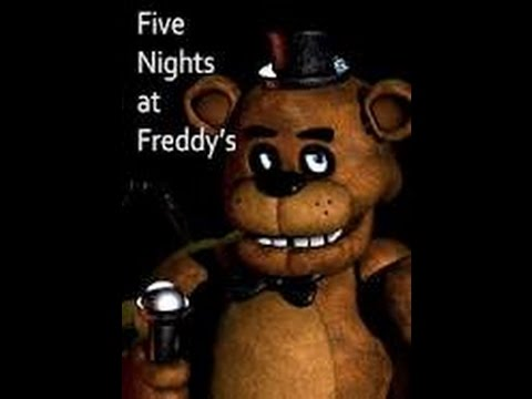 Five nights at freddys noche 1 y 2 block scratch youtube