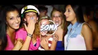 Antonio Banderas - Cancion Del Mariachi (SomX Unofficial Remix 2016 )