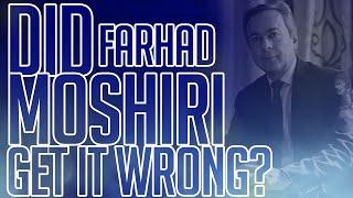 Did Moshiri Get It Wrong? | Transfer Window Reaction