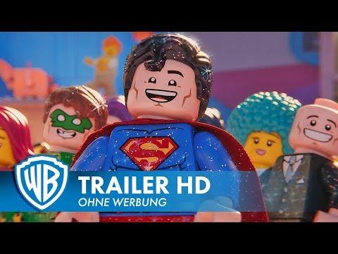 THE LEGO® MOVIE 2 - Offizieller Trailer #3 Deutsch HD German (2019)